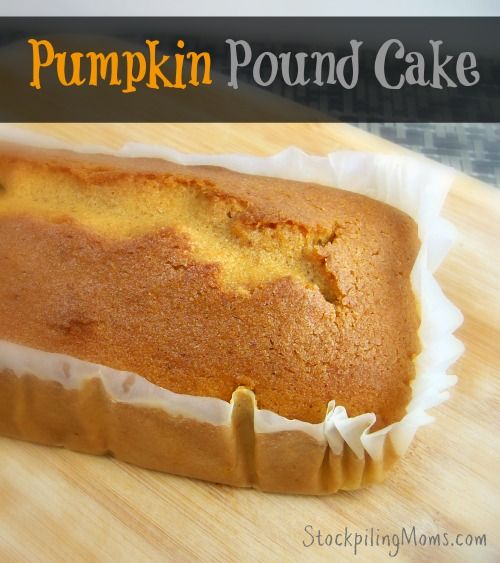 Moist and delicious from scratch recipe that is perfect for Autumn! A must pin!