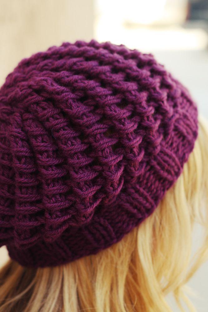Nautilus Beret Knitting Pattern : 17 beste afbeeldingen over knitting op Pinterest - Steken, Ravelry en Kanten ...