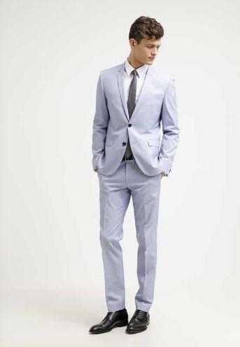 17 meilleures id es propos de costume hugo boss sur for Robe de mariage hugo boss