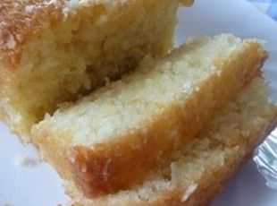 Moist and Delicious Coconut Bread Recipe