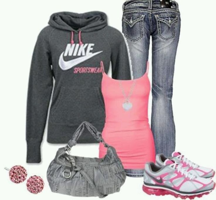 Swag Outfits for Teen Girls | Teenage girl outfits