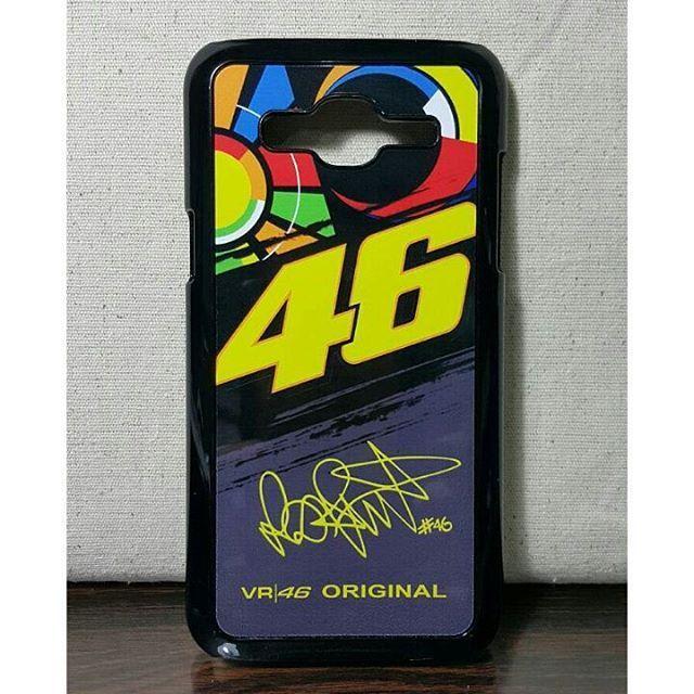 Valentino Rossi (VR46) 013 Phone Case for iPhone, Samsung, HTC, LG, Sony, ASUS Brand #vr46 #valentinorossi46 #valentinorossi #motogp