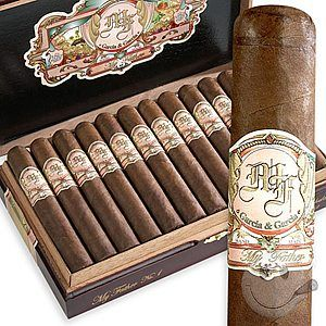 Don Pepin My Father - Robusto (A Box Of His Current Favorite Cigars)