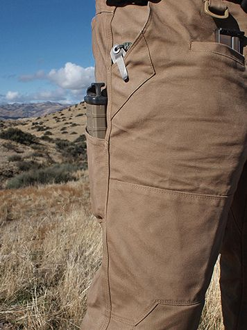 Triple Aught Design's Force 10 AC Cargo Pant, an extremely packable, lightweight, quick-drying and breathable pant that is capable of conquering a variety of environments without sacrificing performance.