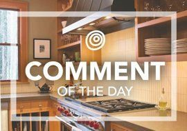 A Surprising Thing You Can Buy at a Restaurant Supply Store — Comment of the Day