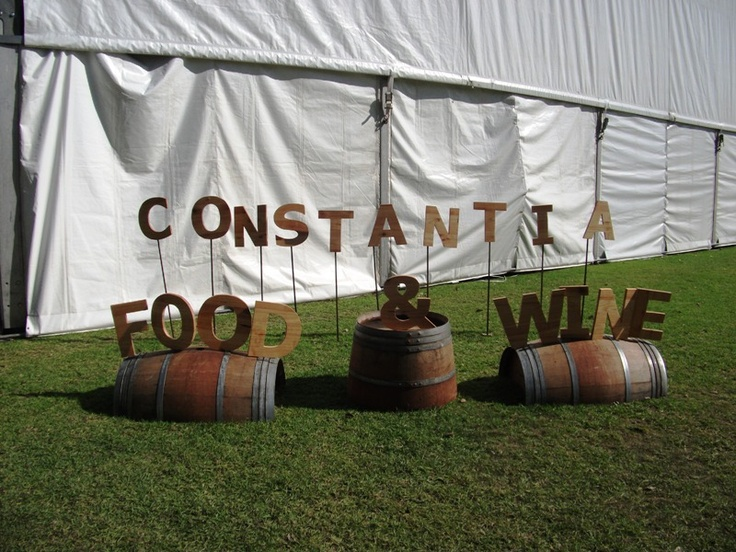 Food and wine - what could be better? Experience the best of both at this annual festival in Constantia, Cape Town, South Africa.