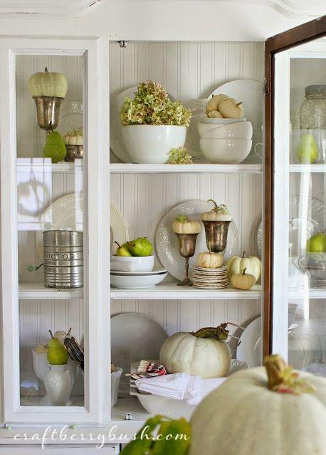 39 best Hutch images on Pinterest | Kitchen cabinets, Kitchen ...
