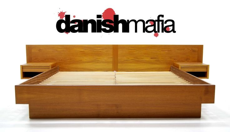 Danish Modern Bedroom Furniture: Modern Bedroom Storage Mid Century Modern Furniture Houston