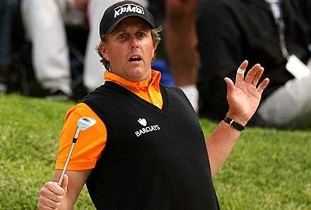 Lo splendido feeling tra Phil #Mickelson e la Ryder Cup