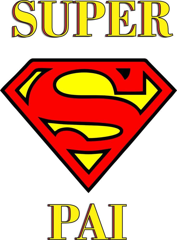 Emblemas Super Pai Grátis para Baixar - Cantinho do blog Layouts e Templates para Blogger