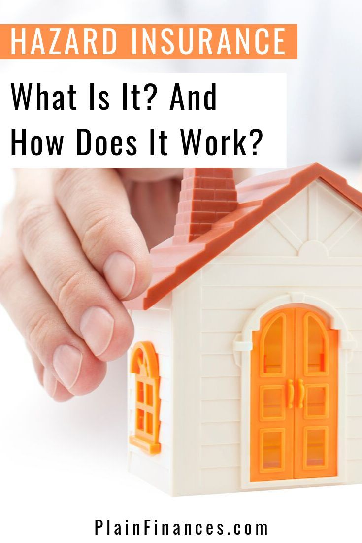 If You Re Working With A Lender To Buy A Home You Ve Probably Encountered The Term Hazard Insurance And Migh Hazard Insurance Homeowners Insurance Home Buying