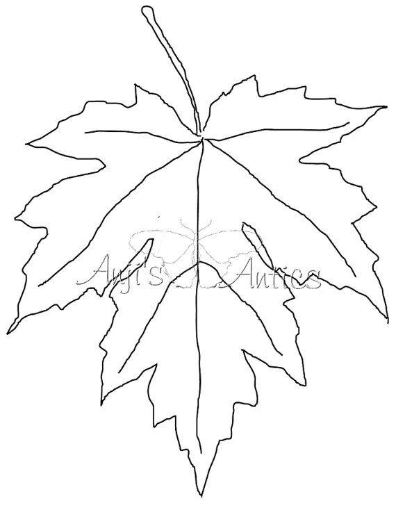 21 best images about leaf stamps on pinterest