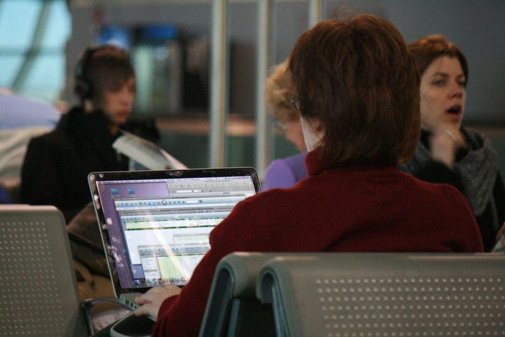 4 dicas de como obter acesso ao wi-fi em qualquer aeroporto | Viagem Livre