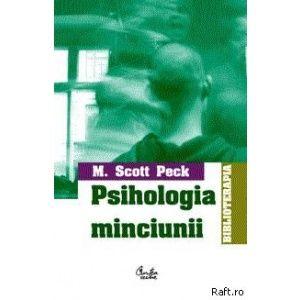 M. Scott Pack- Psihologia  Minciunii
