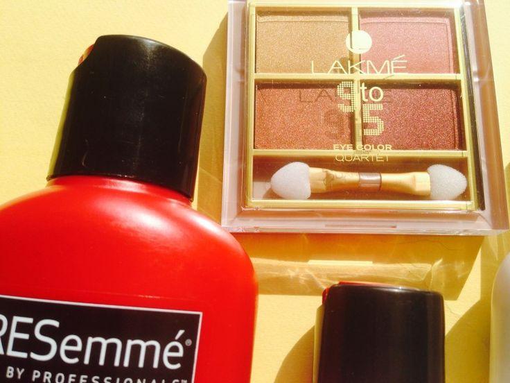 Hair care & Cosmetics
