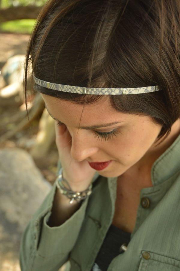 Headband by by lilla http://electricblogarella.com/south-by-southwest-fashions-sxsw-fashion/