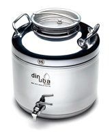 Amazon.com - Dinuba Water 15 liter container - Camping Water Storage