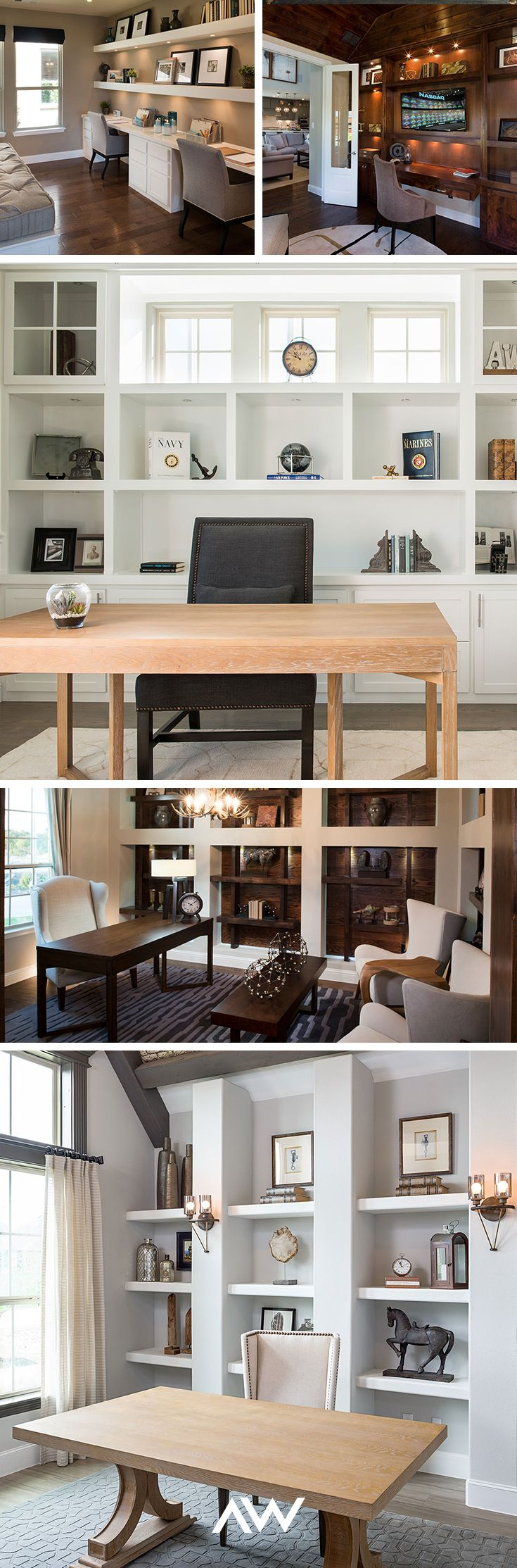 A home office or study space is a great addition to any home  With the. 75 best Offices   Study Spaces   Ashton Woods images on Pinterest
