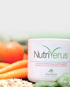 Nutriverus. Only after a short amount of time I could feel the difference in my own body.
