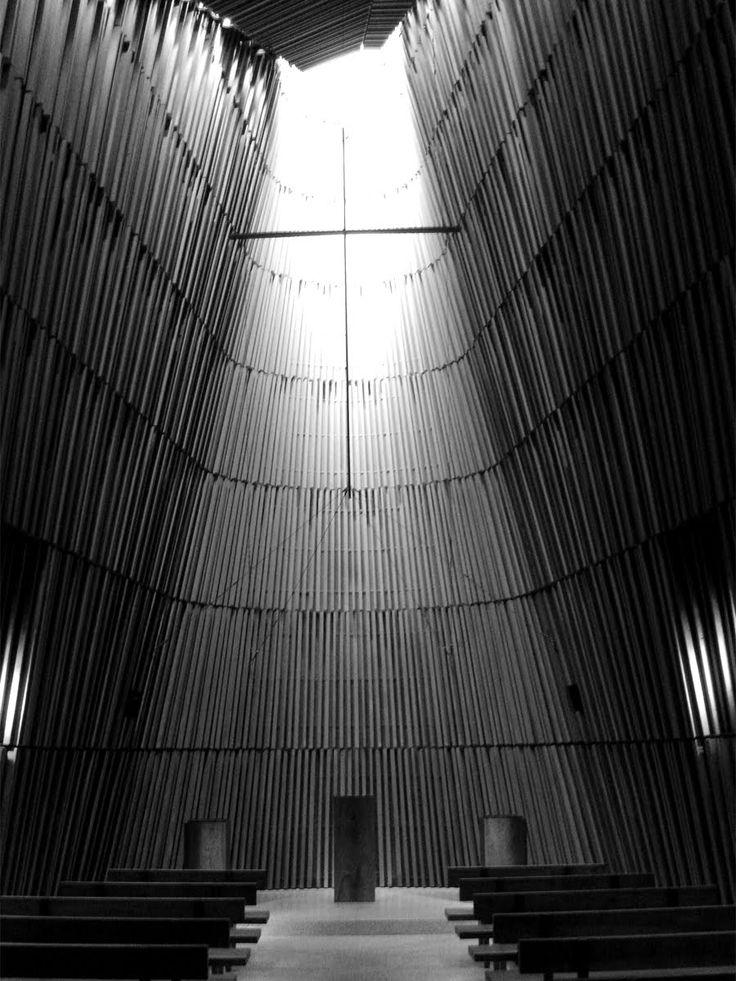 Grand Hyatt Wedding Chapel, Tokyo, Japan