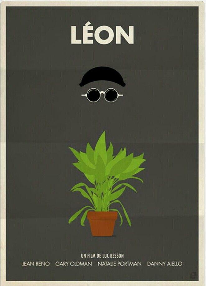 Léon, the profesional