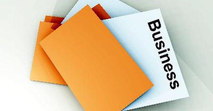 Ideas para una carpeta de presentación. Las carpetas de presentación hacen algo más que simplemente mantener los documentos juntos. Usa carpetas de presentación para anunciar tu empresa y reforzar tu imagen en el mercado. Diseña una carpeta de presentación para la funcionalidad y la apariencia.
