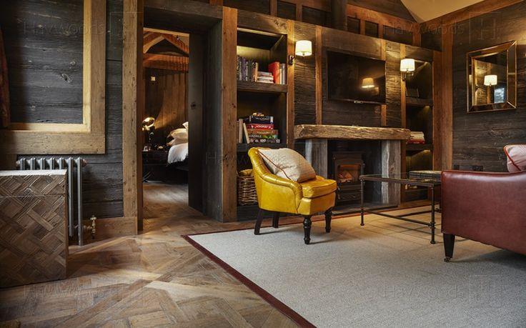 Limewood Lodges