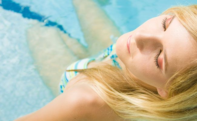 papo serio demulher: Como eliminar o tom esverdeado do cabelo loiro