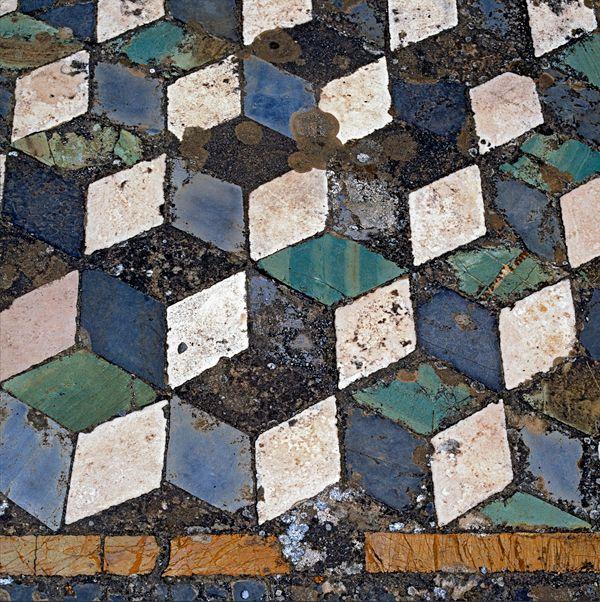 Best 25 Mosaic Floors Ideas On Pinterest Mosaics