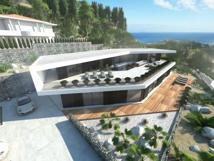 Villa in Alicante, Spain