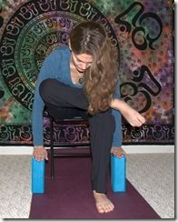 How Office Yoga Can Improve Well Being hip back chair More
