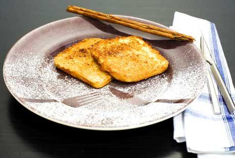 Fattiga riddare | Recept från Köket.se