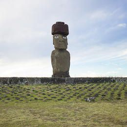 ©Ko Hon Chiu Vincent - Chile - Easter Island province of the Valparaíso Region - Rapa Nui National Park