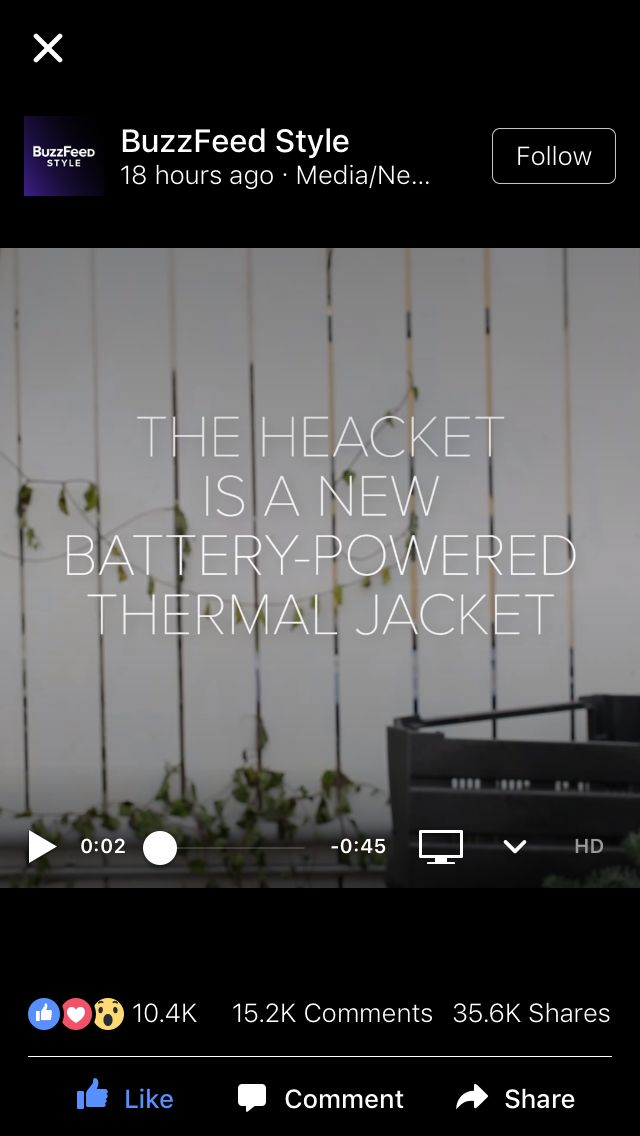 Battery charged heated jacket