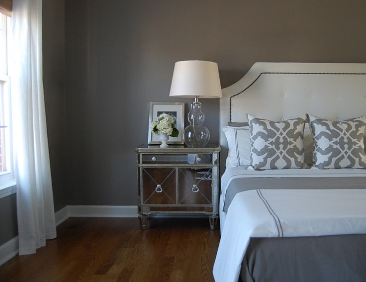 116 best ideas about Benjamin Moore Paint Colors – Bedrooms Painted Gray