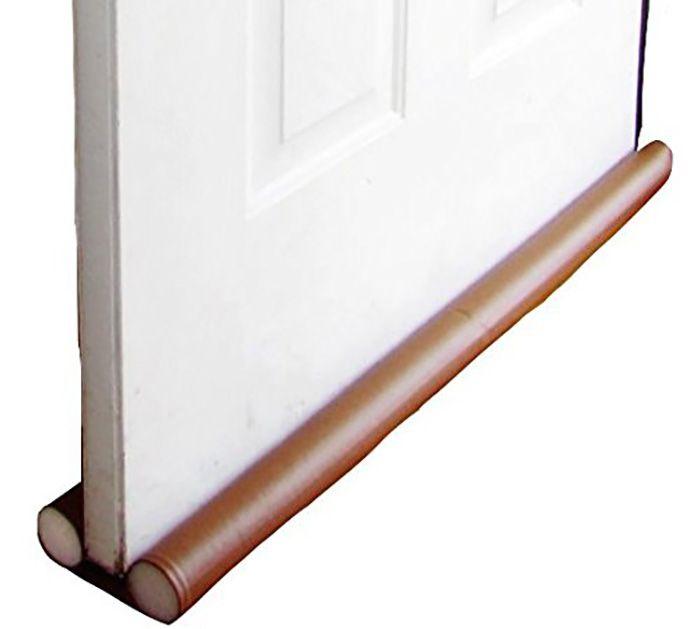 楽天市場 Net O ドア 隙間 ガード 隙間風stop ドア幅5 5cm以下対応