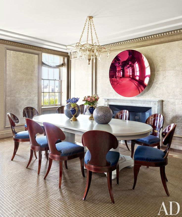 Wonderful Great Room Ideas For All Families: 17 Best Ideas About Dining Room Mirrors On Pinterest