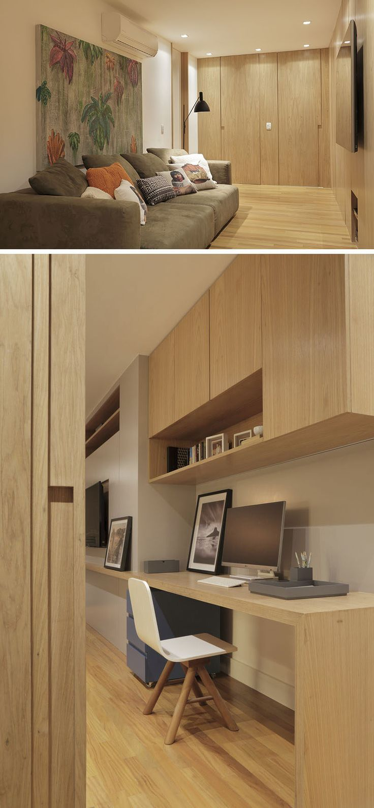 124 best W O R K space images on Pinterest | Office spaces, Office ...