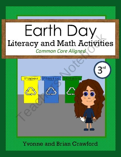 Earth Day Worksheets 3rd Grade : Best images about save the earth on pinterest