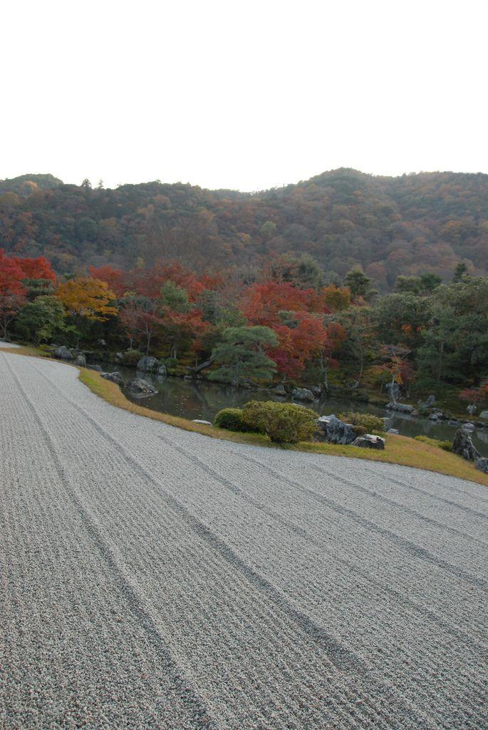 Tenryū-ji Temple and Gardens, Kyoto   da np&djjewell