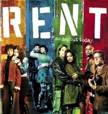 RENT is a rock musical with the lyrics and music written by Jonathan Larson. RENT is based on Giacomo Puccini's opera La Boheme. RENT tells the story of impoverished young artists and musicians that are struggling to survive and create in New York's Lower East Side in the days of Bohemian Alphabet City under the shadows of HIV/AIDS.