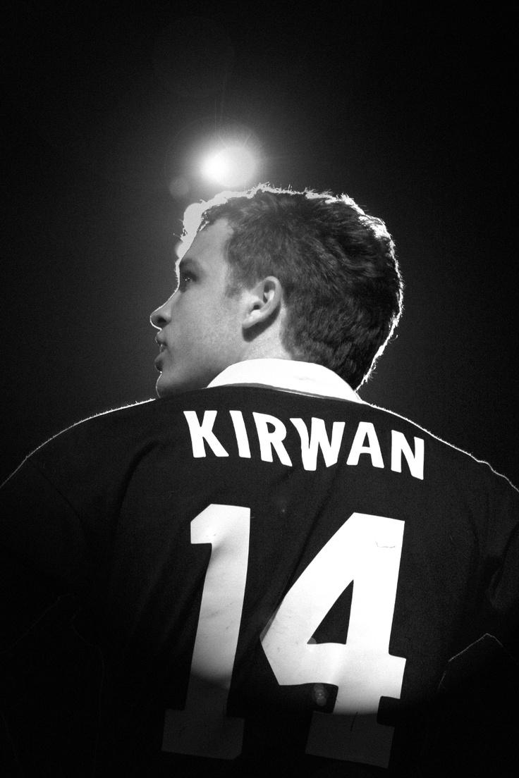 John Kirwan , uno dei più grandi AB di sempre...