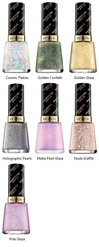 I have 745 Pink Glaze and love it.....Revlon Transforming Effects Top Coats | Well.ca