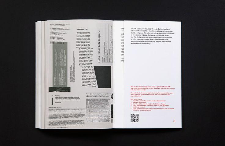 Slanted Magazin #23 – Swiss Issue | Slanted - Typo Weblog und Magazin