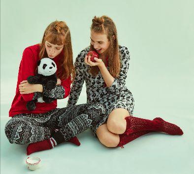 Ev Kıyafetleri - Ev Giyim Ürünleri - Pijama Modası