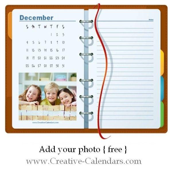 Calendar Planner Generator : Best ideas about free calendar maker on pinterest