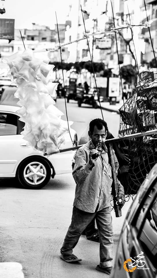 Candy Vendor Work Hard In Egypt  http://shutter-v.blogspot.com/ https://www.facebook.com/Ma7moudPh