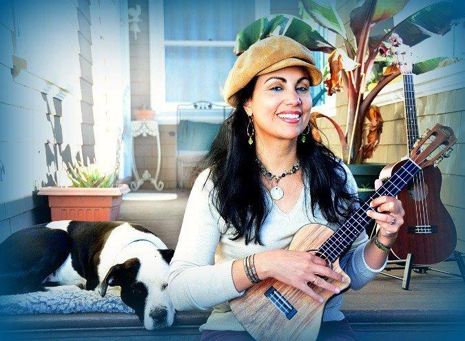 Lanikai ukulele artist