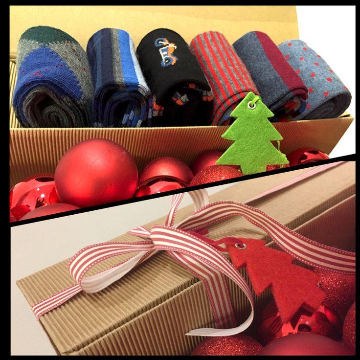 Sorprendi con un regalo speciale...box regalo con 6 calze Gallo assortite... E noi ti regaliamo il 10% di sconto!!!!! www.falcioni.it #gallo #calze #box #scatola #regalo #10%sconto #ideeregalo #falcioni #shoponline #viterbo #fashion #quality #followme