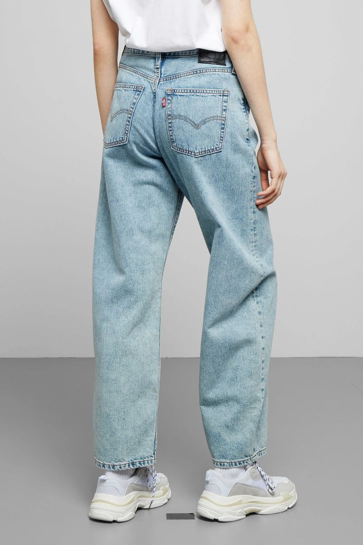 Baggy Jeans Fashion Jeans Outfit Spring Baggy Jeans Fashion Pants